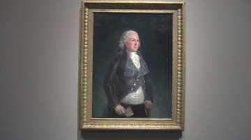 Прочута картина на Гоя в музея Прадо