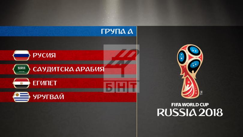 снимка 2 БНТ дава начало на специалната програма за Световното първенство по футбол 2018