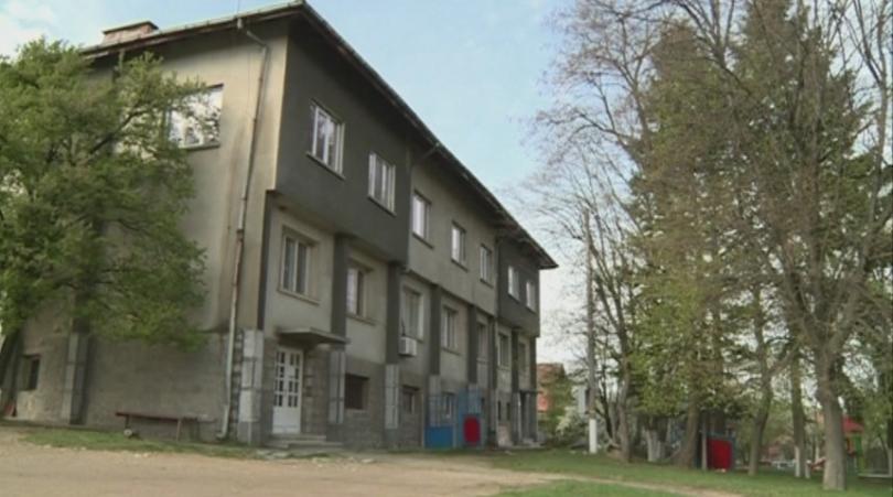 Снимка: Шест месеца се бави ремонтът на детски градини в община Сапарева баня