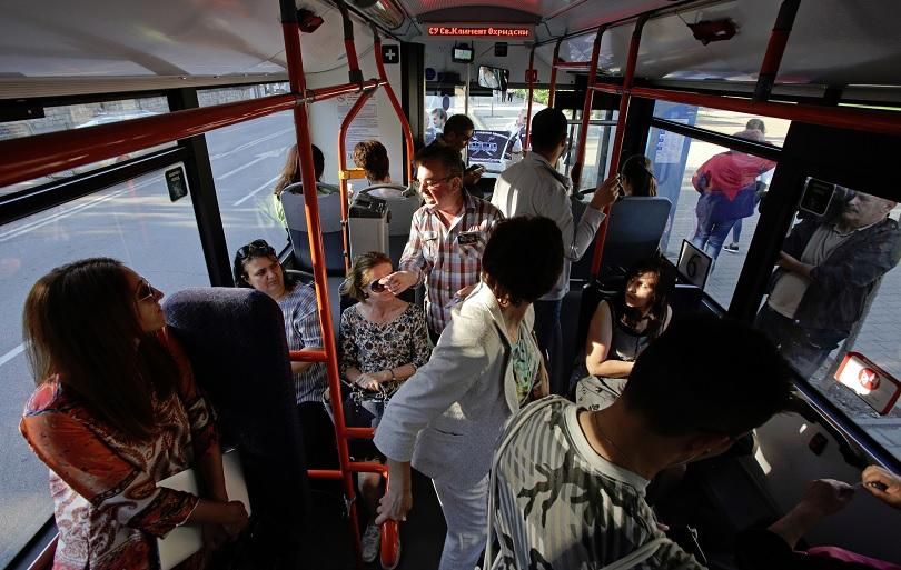 експерт препоръча отстъпваме възрастните градския транспорт