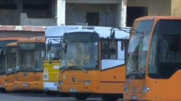 Удължават работното време на градския транспорт за мача България - Франция