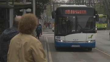 Интегрираният градски транспорт във Варна е все още само проект