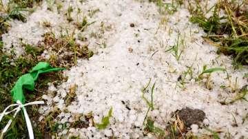 Обявено е бедствено положение в Сливо поле заради щетите след бурята