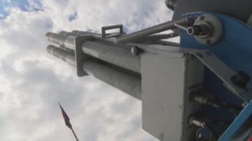 Нов команден пункт на Регионалната дирекция за борба с градушките в Хасково