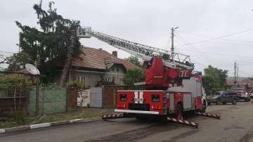 Ще бъдат ли възстановени щетите от градушката в Свищовско