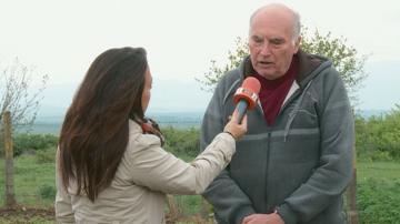 Изграждат нови площадки към полигона за борба с градушки в Поповица