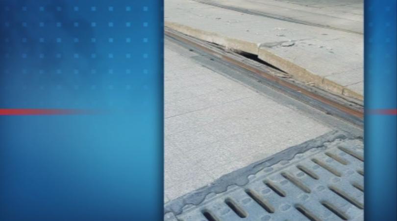 Нови проблеми с ремонтираната улица Граф Игнатиев в София