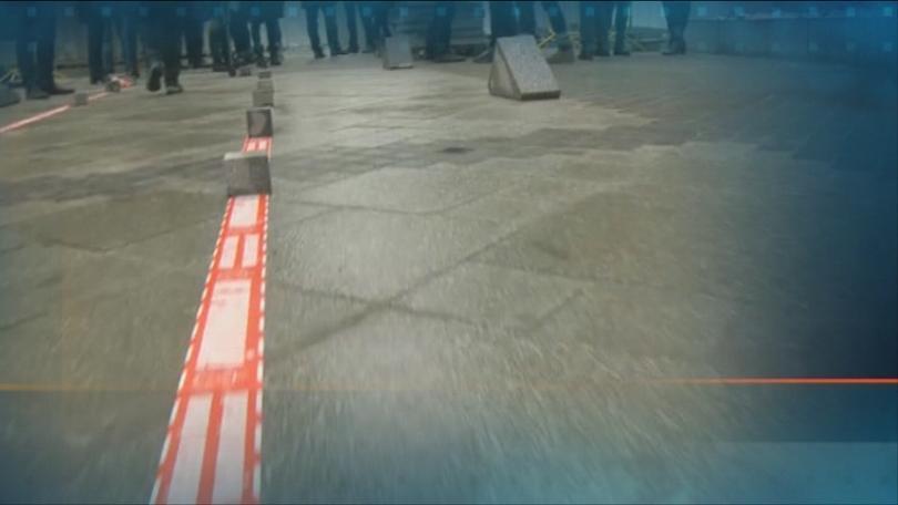 """Нови ограничители на трамвайното трасе по """"Граф Игнатиев"""" ще заменят"""