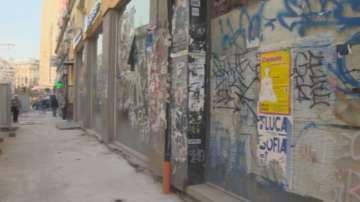 Бизнесът страда от ремонта на улица Граф Игнатиев в София