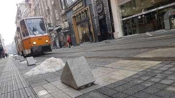 Транспортните синдикати излизат с предложения за столичния градски транспорт