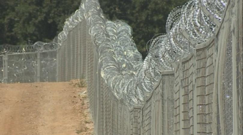 Фронтекс разположи допълнителни сили по границите на България с Турция и Сърбия