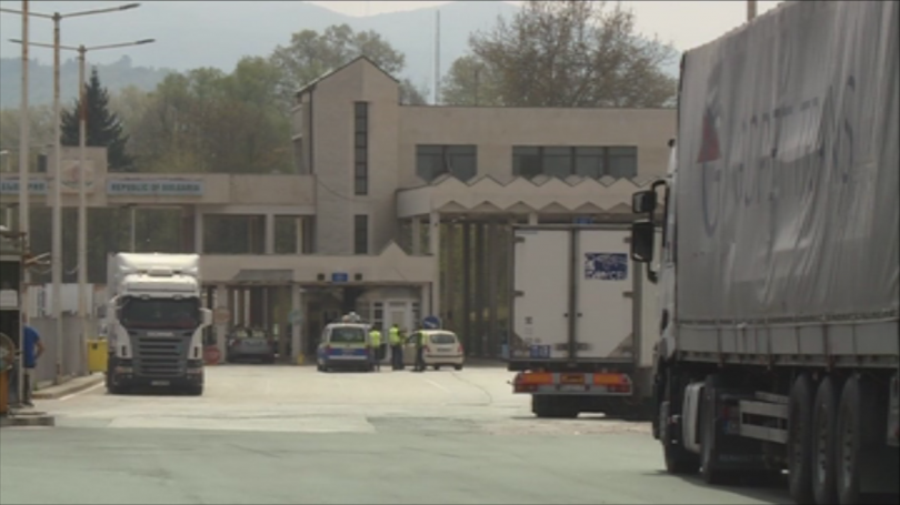 Засилено ще остане присъствието на полиция и жандармерия по границата