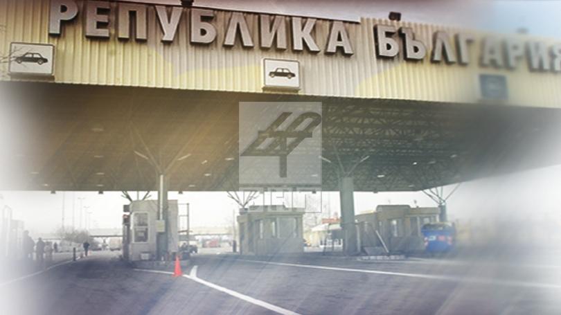 Снимка: Подмяна на софтуера затруднява преминаването през граничните пунктове