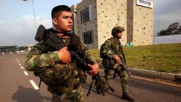 Двама души загинаха при сблъсъци на границата Венецуела - Бразилия