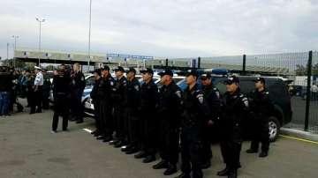 Европейската агенция за гранична и брегова охрана заработи от България