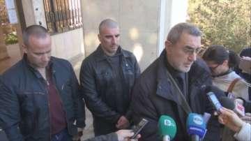 Няма правни основания за екстрадирането на четиримата граничари в Турция