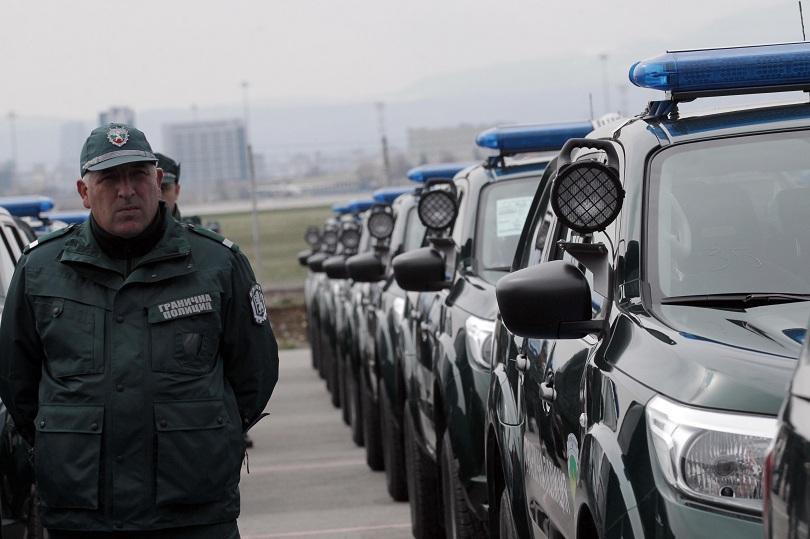 снимка 1 МВР пое отговорността за непроверените пътници на летище София