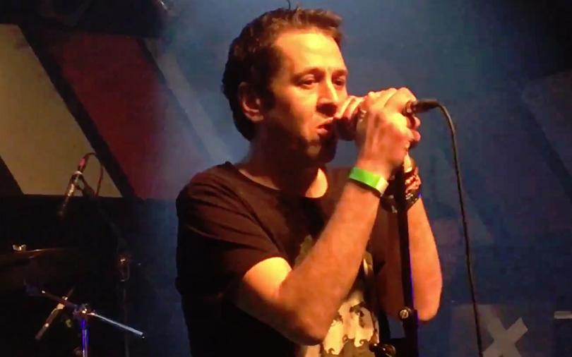 Вокалистът на рок групата Gravity Co е в тежко състояние в Пирогов