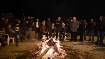 Протестиращите в Гърция отвориха Кулата - Промахон