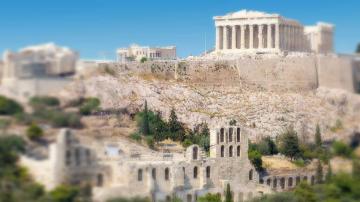 Гърция получи облекчение на дълговете си