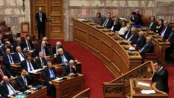 20 партии и блокове отиват на предсрочни избори в Гърция