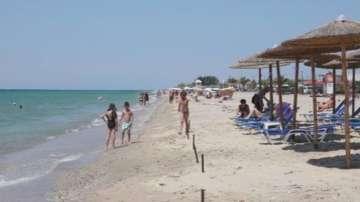 Очакват се бури в Северна и Централна Гърция
