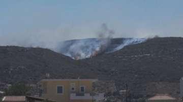 Повече от 60 пожара горят в Гърция