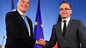 Гърция подкрепя Западните Балкани за ЕС, но само, ако се  изпълняват критериите