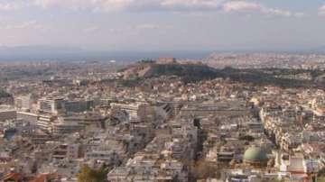 Нови цени и пътни такси в Гърция