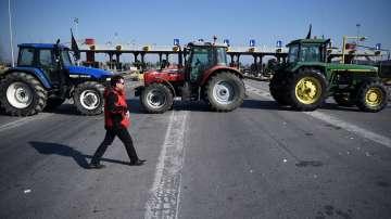 Ягодовия регламент помага на блокираните превозвачи