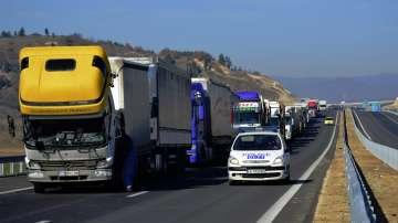 Отворени са всички ГКПП-та на границата с Гърция