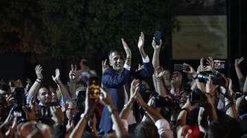 Категорична победа за опозицията на местния вот в Гърция