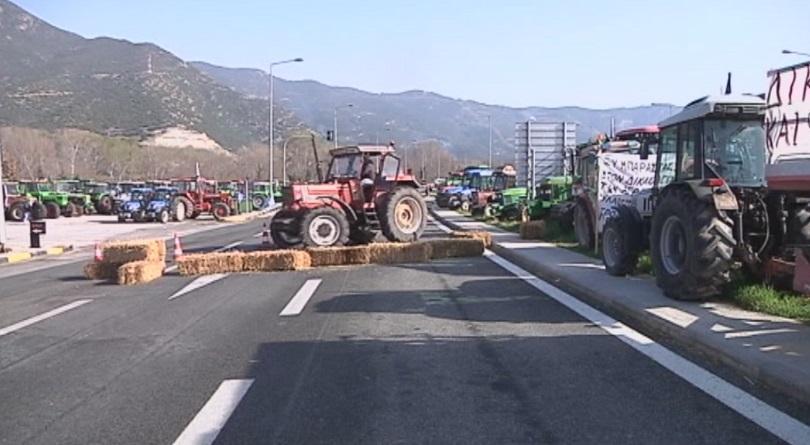 снимка 1 Земеделските стопани в Гърция се готвят за протести