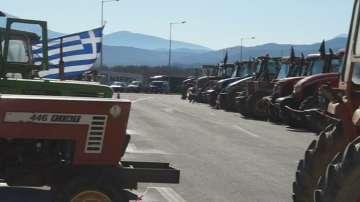 Земеделските стопани в Гърция се готвят за протести