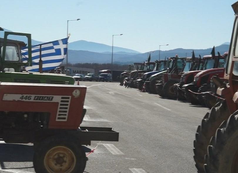 земеделските стопани гърция готвят протести