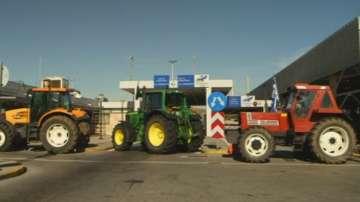 Гръцките фермери отново ще блокират българската граница