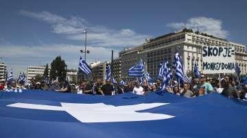 Скопие и Атина се готвят за подписването на споразумението за името на Македония