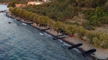 Гърция въвежда нови мерки за борба с бежанския наплив