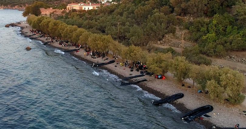 гърция въвежда мерки борба бежанския наплив