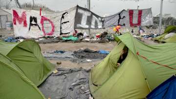 България праща хуманитарна помощ за мигрантите на гръцко-македонската граница