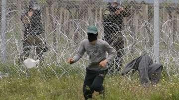 Повече мигранти са достигнали Италия, отколкото Гърция, съобщи Фронтекс