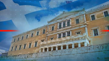 Ден за размисъл е преди предсрочните парламентарни избори в Гърция