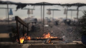 Гръцката прокуратура разкри пропуски, довели до пожара в Атика през юли