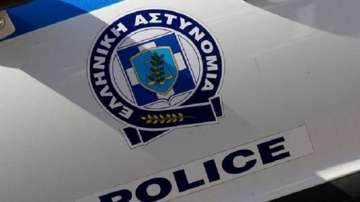 Гръцката полиция арестува български шофьор, превозвал нелегални мигранти
