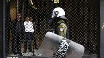 167 души са арестувани при акции за ограничаване на престъпността в Атина