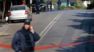 Засилена полицейска охрана на метростанции и автобуси в Гърция
