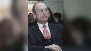 Почина бившият гръцки президент Константинос Стефанопулос