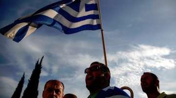 Оланд: Грекзит беше реална възможност