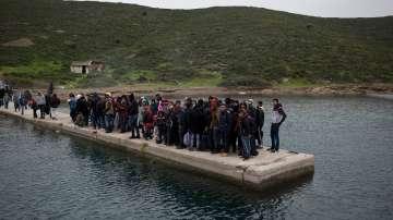 Швеция ще експулсира до 80 000 бежанци