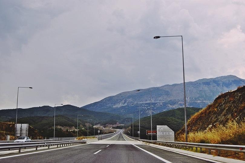 Повишен контрол по пътищата в Гърция преди изборите утре